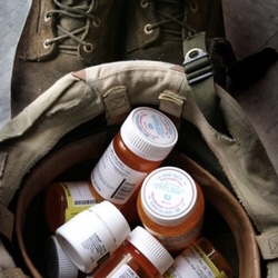 FOX SPECIAL REPORT: DRUGGING THE AMERICAN SOLDIER MILITARY'S RELIANCE ON POWERFUL PSYCH DRUGS