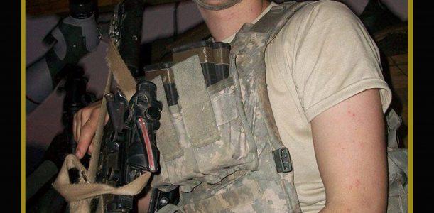 Jedediah Dean Zillmer, 23