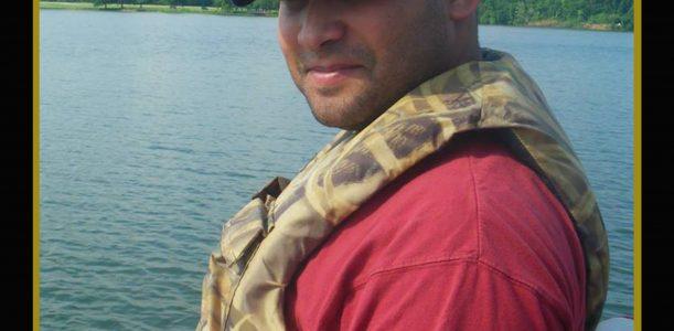 Geraldo Andre Mora-Cruz, 33