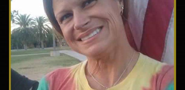 """Lisa """"Ammo"""" Rodriguez, 48"""