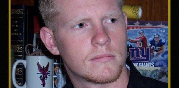 Jason D Scheuerman, 20
