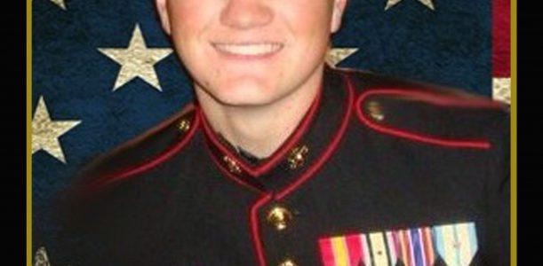 Corey Blake Hafner, 25