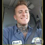 Brian Joseph Terra, 27
