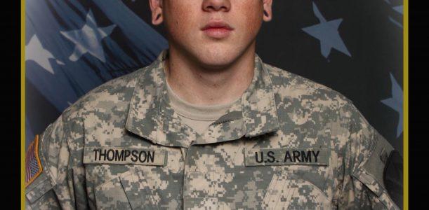 Joshua David Thompson, 23