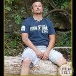 Claude Cooper Davis Jr, 34