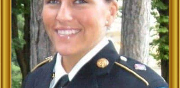 Kimberly Diane Agar, 25