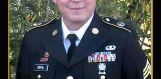 David Michael Biehl, 27