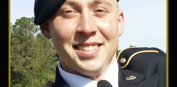 Justin Edward LaJoie Grosvenor, 24
