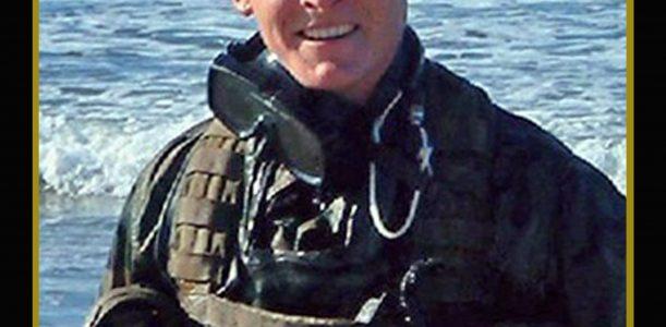 Robert Bryan Guzzo, 33