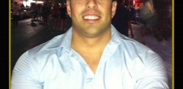 Dominic Simon Garcia, 30