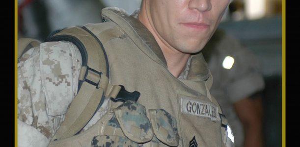 Diego M Gonzales, 27