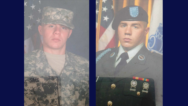 Family: Vet killed in weekend standoff sought medical care