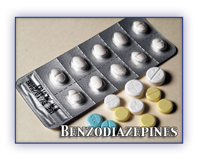 Benzodiazepines to Treatment PTSD