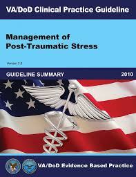 VA/DOD Guideline For Mgmt. of PTS