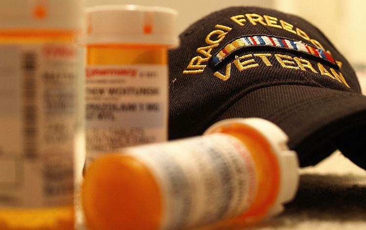 VA Clinician's Guide to PTSD Medications