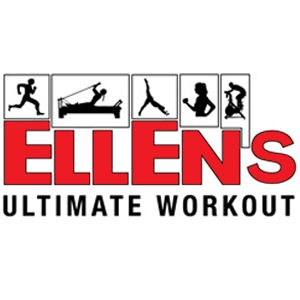 Ellen's Ultimate Workout