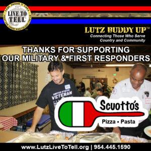 Scuotto's Pizza & Pasta