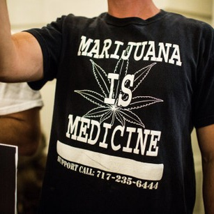 Medical marijuana in Pa.: These 17 conditions will qualify people to get it