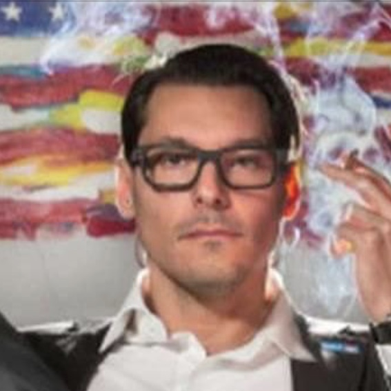 Dem candidate who smoked pot in campaign ad says he'll 'definitely' get high if he wins