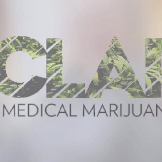 CLARITY – A Medical Marijuana Documentary