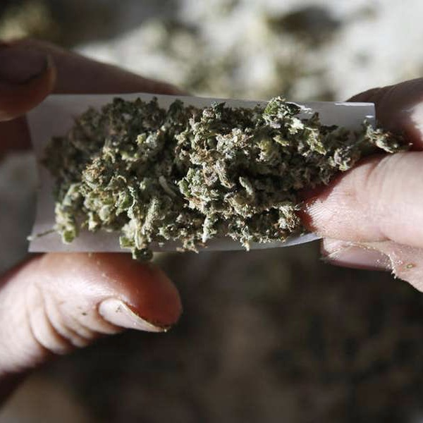Trump ally Matt Gaetz makes a push for medical marijuana