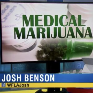 Judge rules medical marijuana can now be smoked in Florida