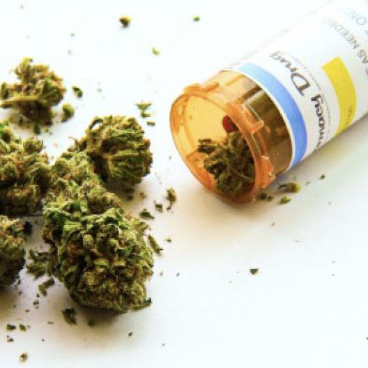 U.S. Senate Votes 86 to 5 to Allow Medical Marijuana for Veterans