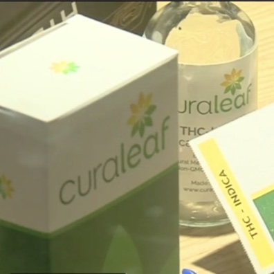 Curaleaf opens first medical marijuana dispensary in Fort Pierce