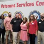 Goodwill launches 'Lutz Buddy Up' program for veterans, first responders