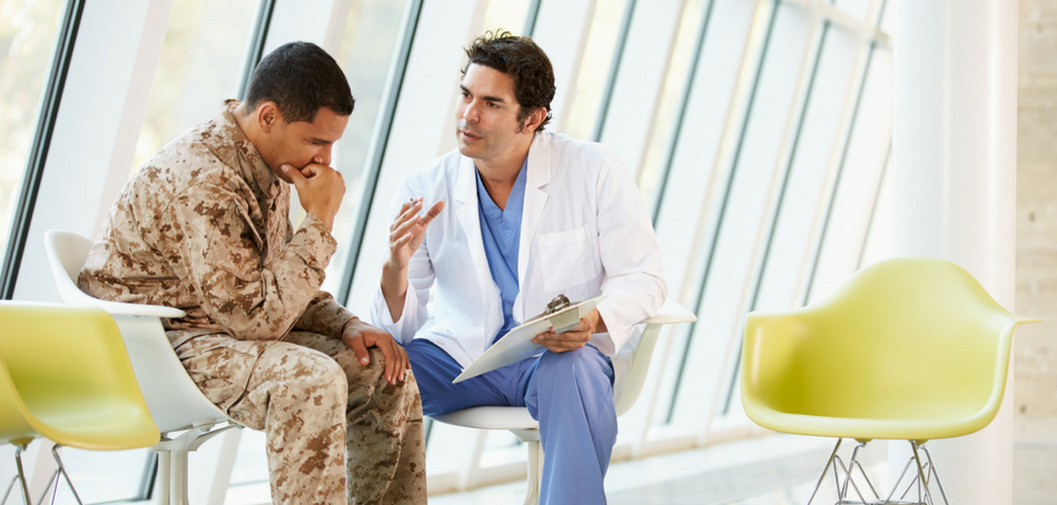 Veterans and PTSD: A Maryland Cannabis Physician's Perspective