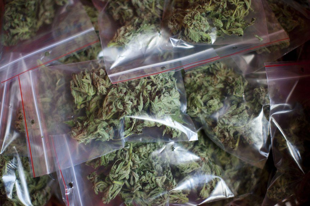BREAKING: Lawmakers Vote To Legalize Marijuana In Illinois