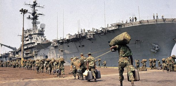 Court rules VA must pay disability benefits to 'blue water' Vietnam veterans