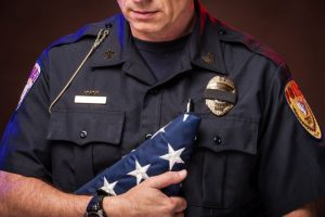 For Third Straight Year, Police Suicides Outnumber Line-Of-Duty Deaths