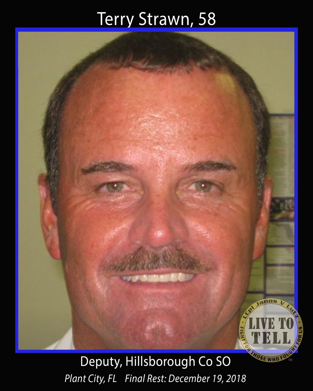 Terry Strawn, 58