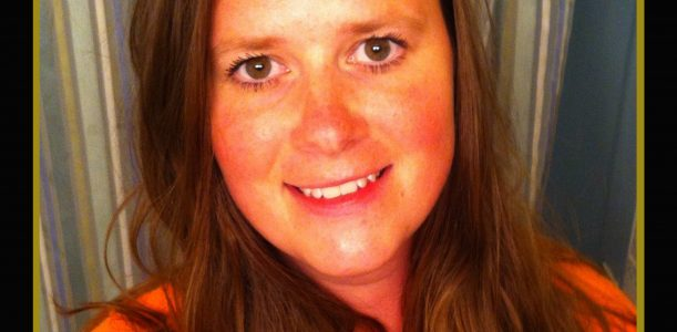 April Lynn James, 32