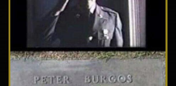 Peter Burgos, 36