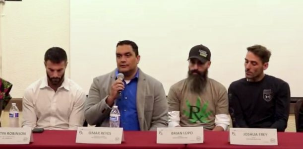 Know The Facts | Medical Cannabis Expert Panel