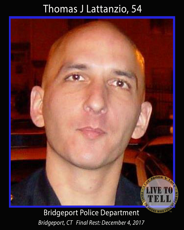 Thomas J Lattanzio, 54