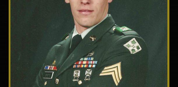 Daniel R Nerstrom, 31