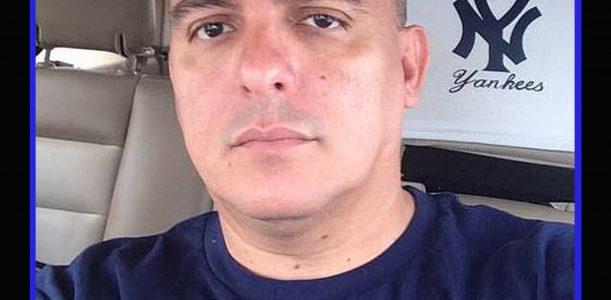 "Jose ""Joey"" Pabon Jr, 49"